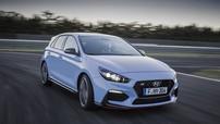 Đánh giá xe Hyundai i30N 2017: Mẫu xe tương lai của Hyundai