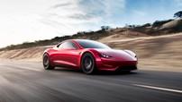 """CEO Tesla """"úp mở"""" khả năng dùng công nghệ tên lửa cho Roadster mới"""