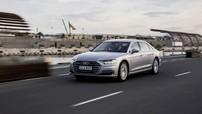 """Audi A8 2019 sẽ """"lên kệ"""" vào mùa thu năm sau"""