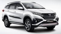 Toyota Rush 2018 - SUV lai MPV 7 chỗ mới, cạnh tranh với Honda BR-V
