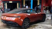 """Aston Martin DB11 đầu tiên cập bến Campuchia, đại gia Việt """"phát thèm"""""""