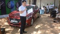 Bridgestone giới thiệu đến khách hàng Việt Nam dòng lốp mới Ecopia EP300