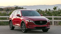 Đánh giá Mazda CX-5 2018 bản Thái Lan: Một trong những chiếc crossover tốt nhất trong tầm giá