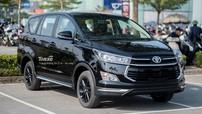 Cận cảnh Toyota Innova Venturer 2.0 mới ra mắt Việt Nam