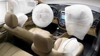 7 công nghệ không gian được ứng dụng phổ biến cho xe ô tô ngày nay