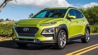 Hyundai Kona 2018 - Crossover cỡ nhỏ cho người chưa lập gia đình