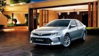J.D.Power: Khách hàng Việt hài lòng nhất về dịch vụ bán hàng của Toyota trong năm 2017