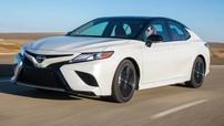 Đánh giá xe Toyota Camry 2018: Cải tiến đáng kể nhưng chưa đủ