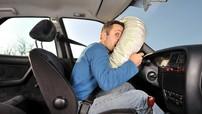 Những sự cố túi khí ô tô thường gặp