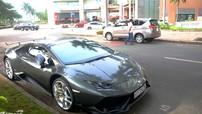 Chi tiết body kit độ của siêu xe Lamborghini Huracan chính hãng đầu tiên tại Việt Nam