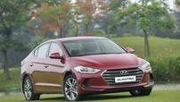 Đấu Mazda3 và Toyota Corolla Altis, Hyundai Elantra giảm giá đến 80 triệu Đồng tại Việt Nam