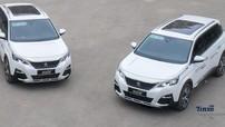 Xem trước Peugeot 5008 và Peugeot 3008 thế hệ mới sắp được ra mắt tại Việt Nam