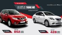 """Nissan X-Trail giảm giá """"sốc"""", rẻ hơn phần lớn các đối thủ tại Việt Nam"""
