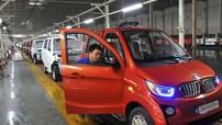 Trung Quốc tiếp tục dẫn đầu trong thị trường xe điện thế giới