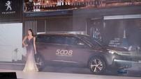 Peugeot 3008 và 5008 2017 chính thức ra mắt Việt Nam với giá từ 1,159 tỷ Đồng