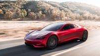 Tỷ phú Elon Musk sẽ đưa Tesla Roadster lăn bánh trên sao Hỏa