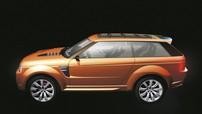 Land Rover có thể ra mắt một mẫu Range Rover 2 cửa