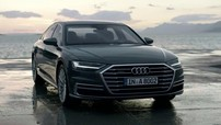 """""""Soi"""" thiết kế đẹp mắt của Audi A8 2019"""