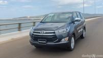 Đánh giá Toyota Innova 2016: Mẫu xe đáng mua trong phân khúc xe gia đình