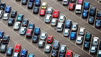 Ứng dụng tìm kiếm chỗ đỗ xe, cực hữu dụng cho mọi tài xế trong tương lai gần