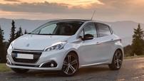 """Peugeot """"thai nghén"""" đối thủ mới dành cho Suzuki Swift"""