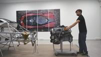 Nghệ thuật phục chế siêu xe của Pagani