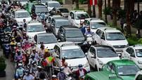 Thu phí ô tô khi vào TPHCM, giải pháp cho tình trạng giao thông?