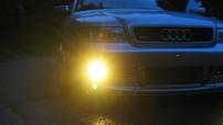 Cách hiểu đúng và sử dụng đúng các loại đèn ô tô