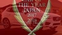 Volvo XC60 bất ngờ giành giải Xe của năm Nhật Bản