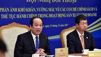 Bộ trưởng Mai Tiến Dũng: Sẽ rà soát lại Nghị định 116 về nhập khẩu ô tô