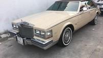 Cư dân mạng xôn xao với thông tin Cadillac Seville đời 1984 rao bán giá ngang Mercedes-Benz C200