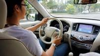 Những cái khổ khi đi xe hơi ở Việt Nam