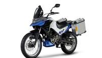 SYM NH Trazer 200 ra mắt, tham vọng cạnh tranh với BMW, Suzuki và Kawasaki