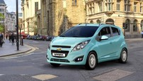 """Chevrolet Spark giảm giá còn 269 triệu Đồng, """"phá đảo"""" về giá trong phân khúc xe đô thị cỡ nhỏ"""