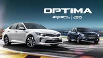 Kia Optima tồn kho giảm giá xuống còn 719 triệu Đồng, rẻ hơn cả Mazda3 2.0