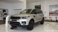 """Đánh giá xe Land Rover Range Rover Sport 2017: Sức hút """"khó cưỡng"""" của mẫu SUV mạnh mẽ, sang trọng"""