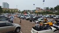 Phạt từ 4-6 triệu đồng đối với ô tô hết hạn sử dụng tham gia giao thông