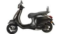 Phiên bản đặc biệt Vespa Primavera ABS 125cc Saint Laurent X - muốn mua xin mời sang Pháp đặt hàng