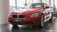 """Đánh giá xe BMW 320i 2017: Mạnh mẽ, sắc sảo đầy """"lôi cuốn"""""""