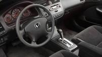 Tài xế Honda Civic tử vong do túi khí Takata