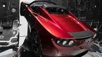 Không nói đùa, tỷ phú Elon Musk sẽ đưa một chiếc Tesla Roadster lên vũ trụ