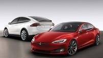Tesla Model S và Model X được trang bị hệ dẫn động 4 bánh tiêu chuẩn