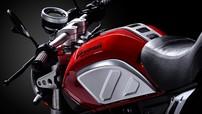 """GPX Demon - Xe Thái Lan mang thiết kế Ducati """"xâm lược"""" Đông Nam Á"""