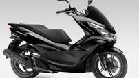 Cập nhật giá xe Honda PCX 2018 tháng 12 năm 2017