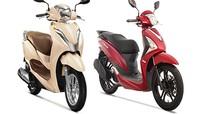 Đánh giá xe: So sánh nhanh Honda Lead 125 và SYM Fancy 125