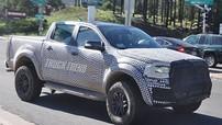 Rộ tin đồn xe bán tải Ford Ranger Raptor 2018 sẽ về Việt Nam vào năm sau