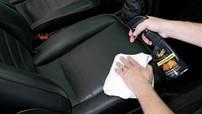 Làm thế nào để giữ cho ghế da ô tô luôn bền và mới?