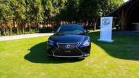 Lộ giá tính lệ phí trước bạ của Lexus LS 500h 2018 tại Việt Nam
