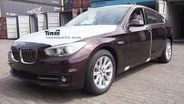 Cận cảnh lô xe BMW và Mini mới 100% của Trường Hải vừa cập cảng Sài Gòn