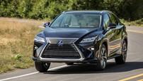 Lexus cắt bớt trang bị để giảm giá cho crossover hạng sang RX450h 2018
